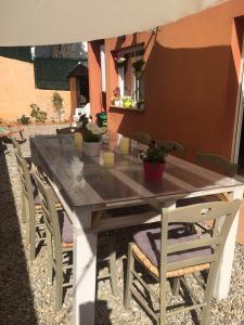 La Manxa, Bed & Breakfasts  Calonge - big - 20