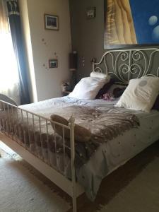 La Manxa, Bed & Breakfasts  Calonge - big - 27