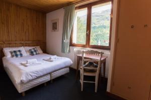 obrázek - Chalet Hotel Les Melezes