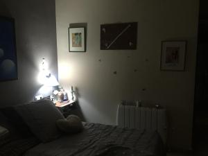 La Manxa, Bed & Breakfasts  Calonge - big - 12
