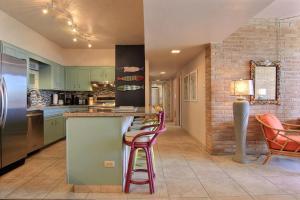 Channelview 103, Appartamenti  Port Aransas - big - 1