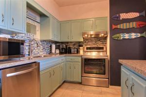 Channelview 103, Appartamenti  Port Aransas - big - 7