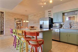 Channelview 103, Appartamenti  Port Aransas - big - 8