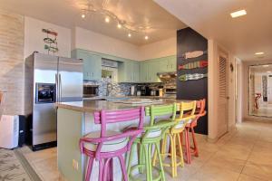 Channelview 103, Apartmány  Port Aransas - big - 16