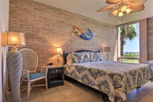 Channelview 103, Appartamenti  Port Aransas - big - 22