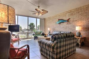 Channelview 103, Appartamenti  Port Aransas - big - 32