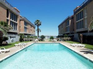 Channelview 103, Apartmány  Port Aransas - big - 35