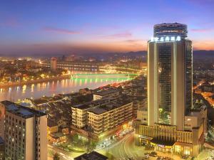 Huangjia Mingdian Hotel