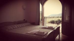 Hotel Janas, Отели  Тертения - big - 9