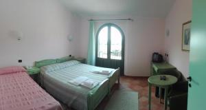 Hotel Janas, Hotels  Tertenìa - big - 8