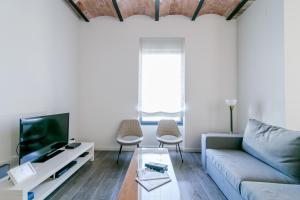 Deco Apartments – Diagonal, Ferienwohnungen  Barcelona - big - 29