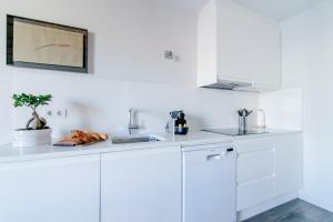 Deco Apartments – Diagonal, Ferienwohnungen  Barcelona - big - 52