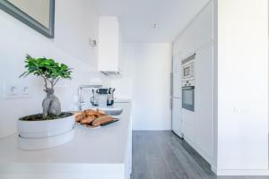 Deco Apartments – Diagonal, Ferienwohnungen  Barcelona - big - 53