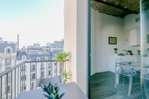 Deco Apartments – Diagonal, Ferienwohnungen  Barcelona - big - 33
