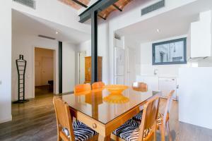 Deco Apartments – Diagonal, Ferienwohnungen  Barcelona - big - 34