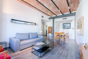 Deco Apartments – Diagonal, Ferienwohnungen  Barcelona - big - 50