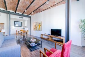 Deco Apartments – Diagonal, Ferienwohnungen  Barcelona - big - 23