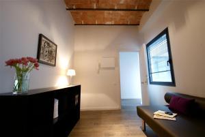 Deco Apartments – Diagonal, Ferienwohnungen  Barcelona - big - 35