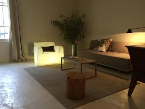 St.Eulalie Apartment, Appartamenti  Montpellier - big - 27