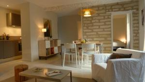St.Eulalie Apartment, Apartmány  Montpellier - big - 26
