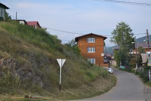 Гостевой дом Байкал 1 - фото 27