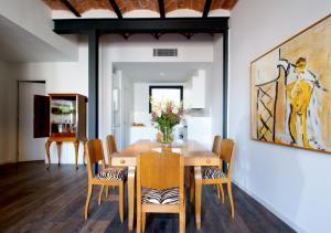 Deco Apartments – Diagonal, Ferienwohnungen  Barcelona - big - 38