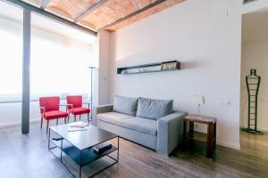Deco Apartments – Diagonal, Ferienwohnungen  Barcelona - big - 47