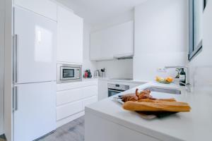 Deco Apartments – Diagonal, Ferienwohnungen  Barcelona - big - 39