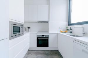 Deco Apartments – Diagonal, Ferienwohnungen  Barcelona - big - 40