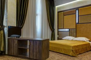 Khan-Chinar Hotel, Hotels  Dnipro - big - 31
