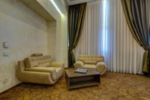 Khan-Chinar Hotel, Hotels  Dnipro - big - 29