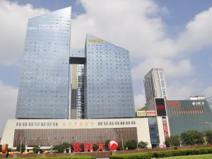 Linyi Shangmei International Hotel