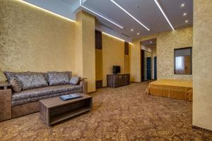 Khan-Chinar Hotel, Hotels  Dnipro - big - 9