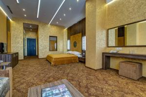Khan-Chinar Hotel, Hotels  Dnipro - big - 11