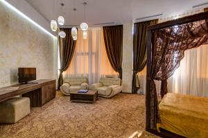 Khan-Chinar Hotel, Hotels  Dnipro - big - 16