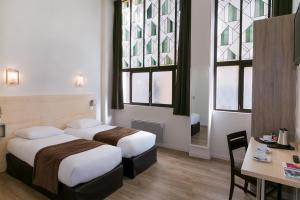 obrázek - Qualys-Hotel Nancy centre