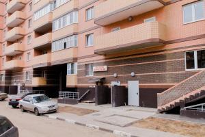 Апартаменты Спортивная 12 - фото 21