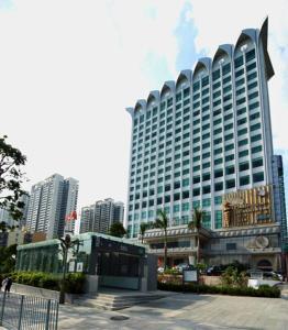 Shenzhen Grand View Hotel