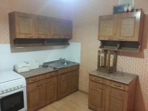 Apartment Montazhnikov 5