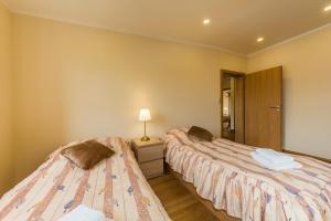 Aparthotel Lublanka, Hotely  Praha - big - 15