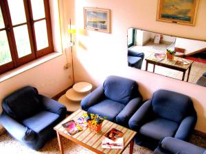 Bed & Breakfast Le Palme, Bed and Breakfasts  Agrigento - big - 9