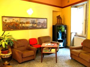 Bed & Breakfast Le Palme, Bed and Breakfasts  Agrigento - big - 19