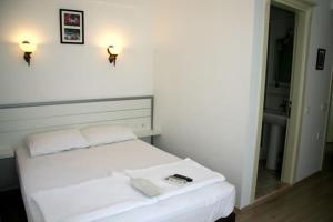 Bozcaada Su Hotel, Hotely  Bozcaada - big - 10
