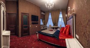 Отель Алекс Отель на Каменноостровском - фото 3