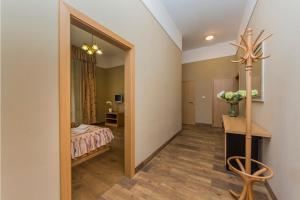 Aparthotel Lublanka, Hotely  Praha - big - 68