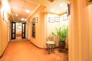 Отель Атташе - фото 2