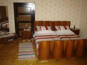 Bed and Breakfast Vaš
