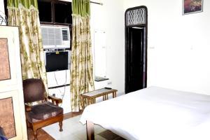 Hotel Medico Residancy