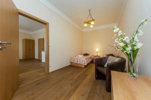 Aparthotel Lublanka, Hotely  Praha - big - 32