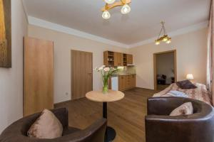 Aparthotel Lublanka, Hotely  Praha - big - 30